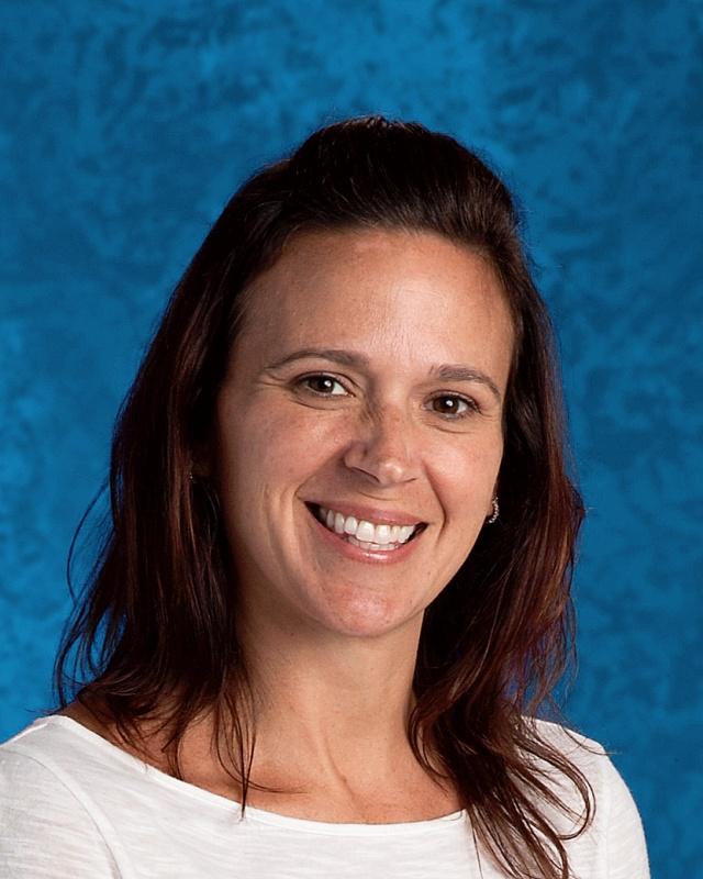 Ms. Kim Graustein