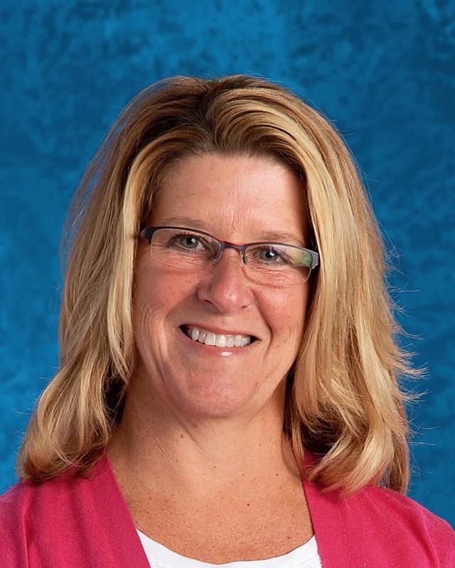 Mrs. Marsha McCue