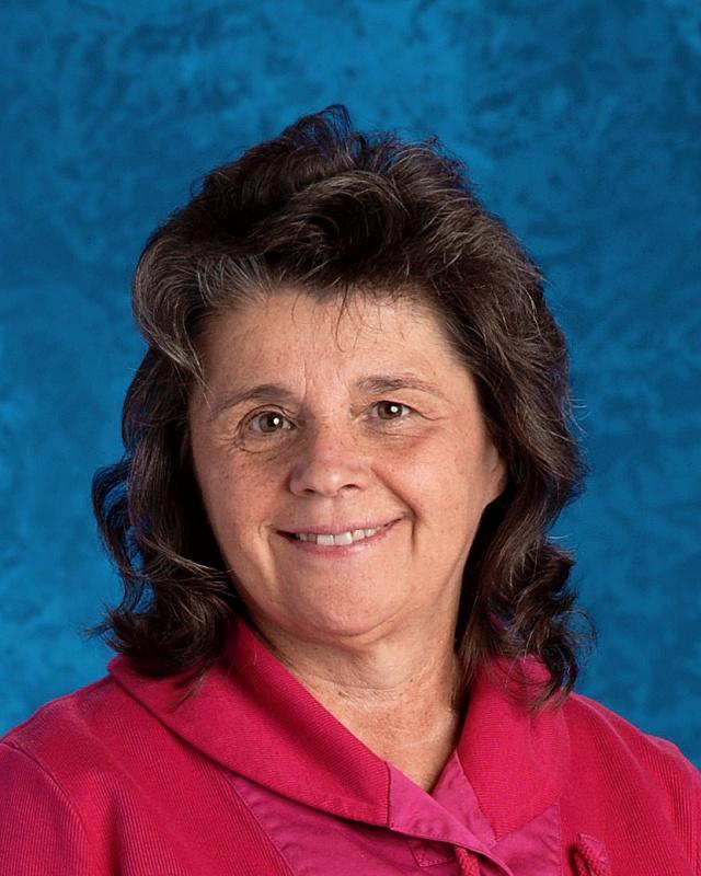 Mrs. Margaret Maki