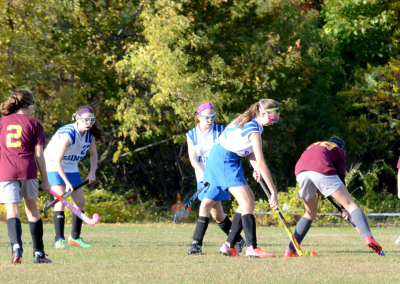Field Hockey 2014