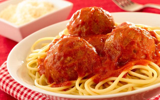 Easy-Spaghetti-Meatballs