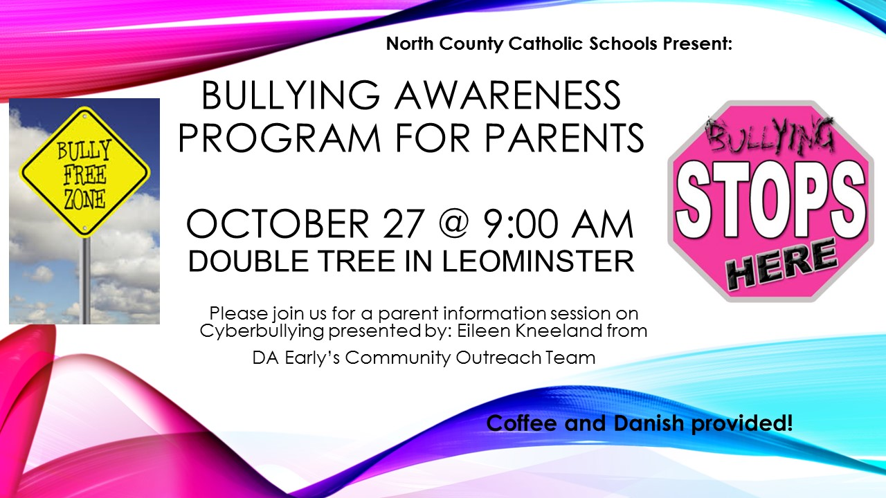 bullying awareness Bullying awareness and prevention week ontario has designated the week beginning on the third sunday of november as bullying awareness and prevention week to help promote safe schools and a positive learning environment.