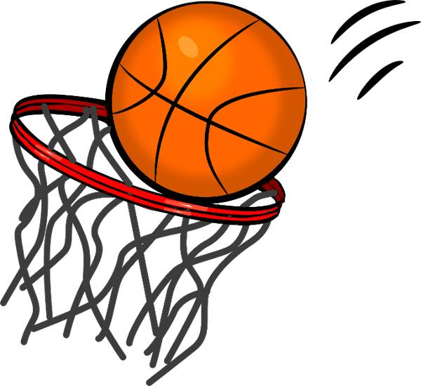 Upcoming Basketball Clinics for Grades 1 – 4