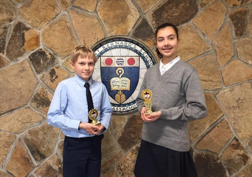 Speech and Declamation Contest