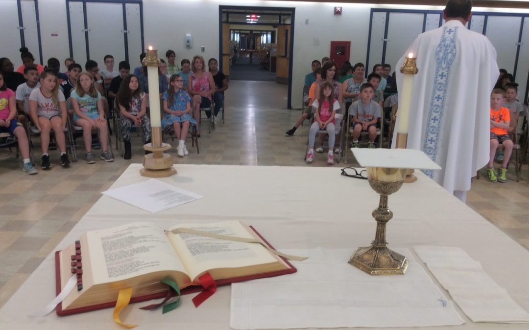 Our Final Liturgy of the Year