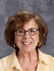 Mrs. Patricia DiConza