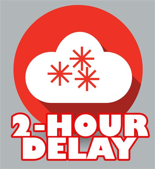 2 Hour Delay / Out of Uniform
