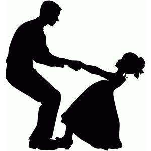 Father Daughter Special Person Dance