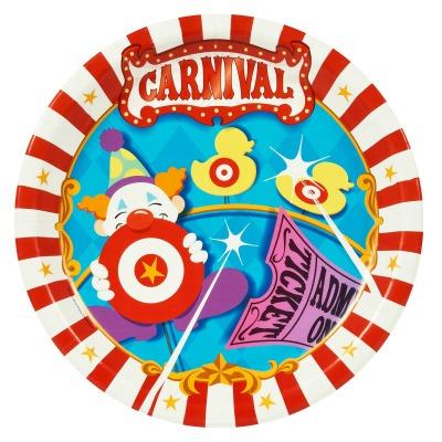 2018 St. Bernard's Elementary Spring Carnival